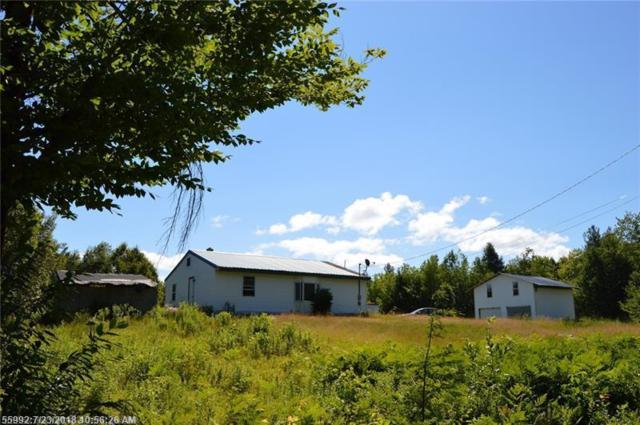 87 Pease Rd, Cambridge, ME 04923 (MLS #1362451) :: DuBois Realty Group
