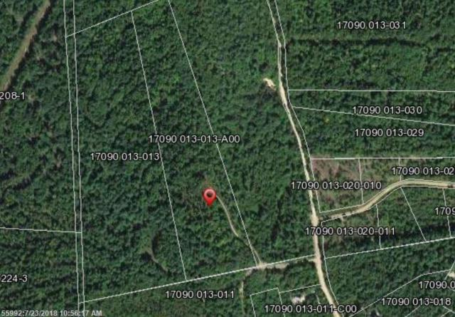 Lot 13A Off Little Chatham Rd, Fryeburg, ME 04037 (MLS #1362482) :: DuBois Realty Group