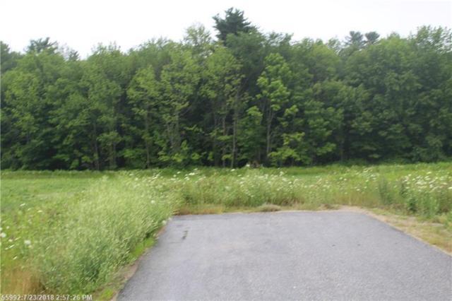41 Majestic Ave, Turner, ME 04282 (MLS #1362584) :: Herg Group Maine