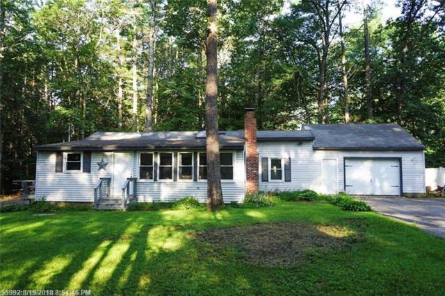 13 Oak Hill Rd, Sanford, ME 04073 (MLS #1366748) :: DuBois Realty Group