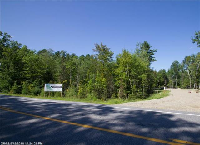 0 #1 Lewiston Rd, Litchfield, ME 04350 (MLS #1366769) :: DuBois Realty Group