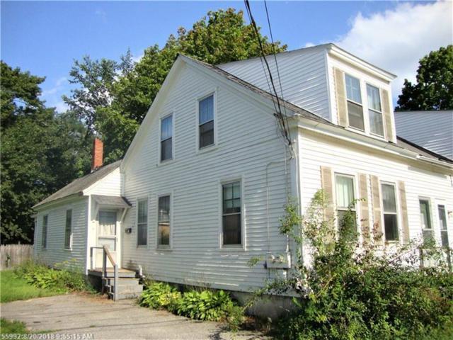 9 Middle Street, Brunswick, ME 04011 (MLS #1366789) :: DuBois Realty Group