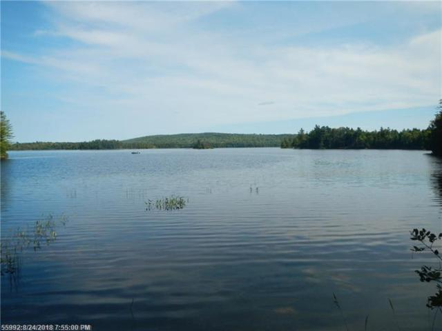 TBD Eskutassis & Spruce Point Rd, Lowell, ME 04493 (MLS #1367225) :: DuBois Realty Group