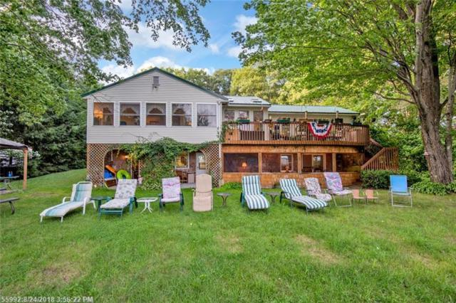 34 Saw Mill Ln, Naples, ME 04055 (MLS #1367521) :: DuBois Realty Group