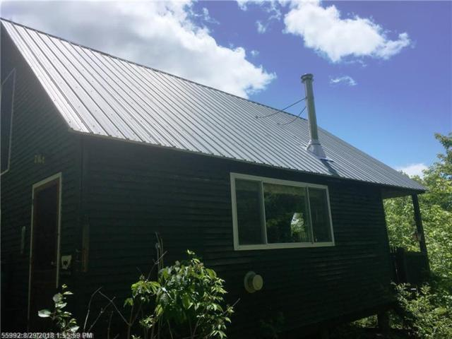 01 Ackley Pond Road, Mount Chase, ME 04765 (MLS #1368164) :: Herg Group Maine