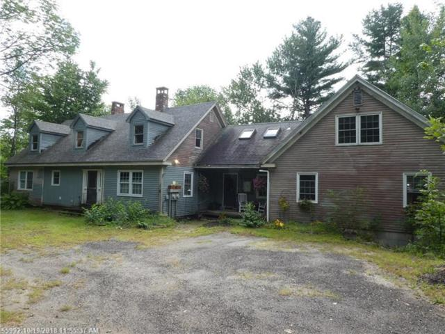181 Star Hill Rd, Waterboro, ME 04087 (MLS #1371296) :: DuBois Realty Group