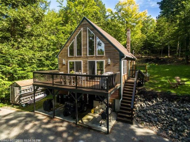 83 Qualey Rd, Gray, ME 04039 (MLS #1371931) :: DuBois Realty Group