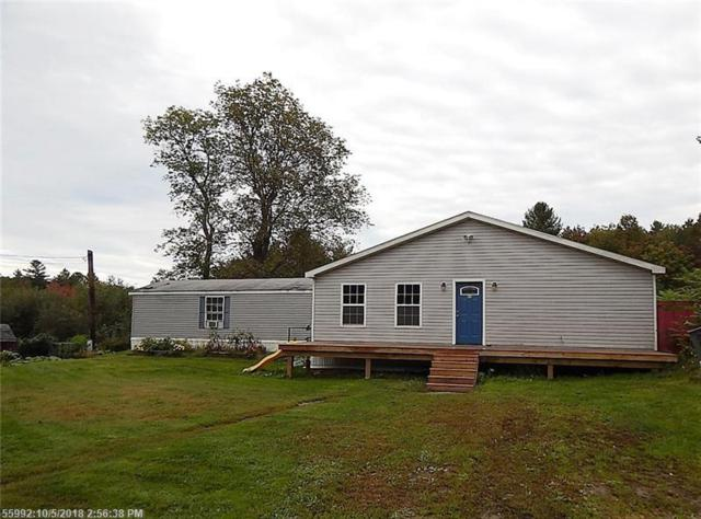32 Gowell Ln, Litchfield, ME 04350 (MLS #1372699) :: DuBois Realty Group