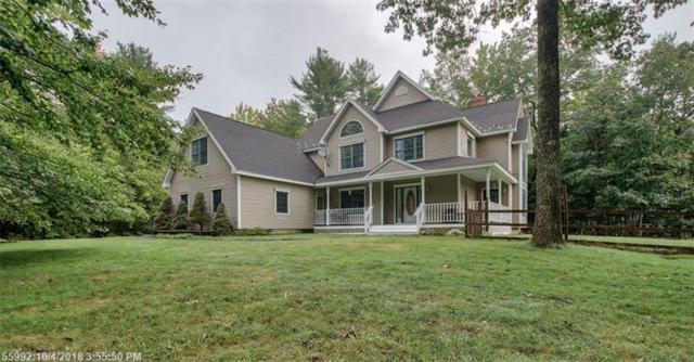16 Jared Rd, Gray, ME 04039 (MLS #1372769) :: DuBois Realty Group
