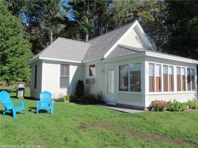 454 Post Rd 106, Wells, ME 04090 (MLS #1372858) :: Herg Group Maine