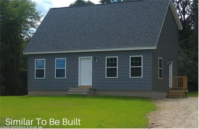 0-5 Safari Dr, Brunswick, ME 04011 (MLS #1373355) :: DuBois Realty Group