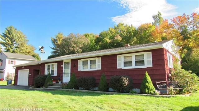 15 Sprucewood Rd, Auburn, ME 04210 (MLS #1373399) :: DuBois Realty Group