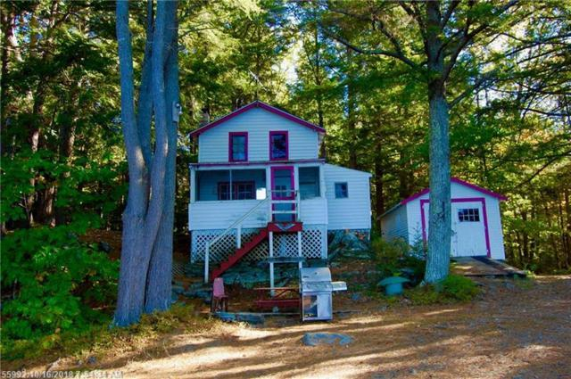 30 Reed Rd, Jefferson, ME 04348 (MLS #1373549) :: DuBois Realty Group