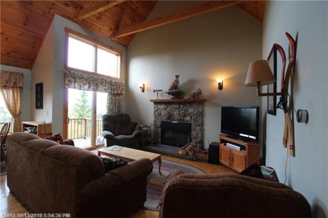 75 Rock Pond Road #1037, Sandy River Plt, ME 04970 (MLS #1373715) :: Your Real Estate Team at Keller Williams
