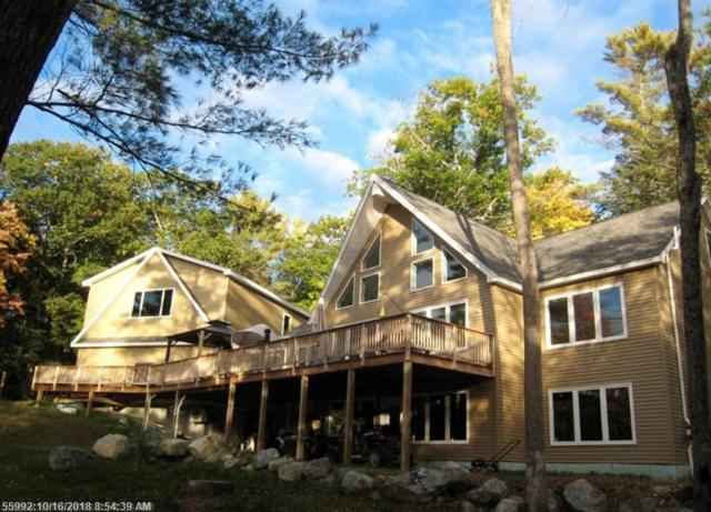 344 Ramsdell Rd, Gray, ME 04039 (MLS #1373850) :: DuBois Realty Group