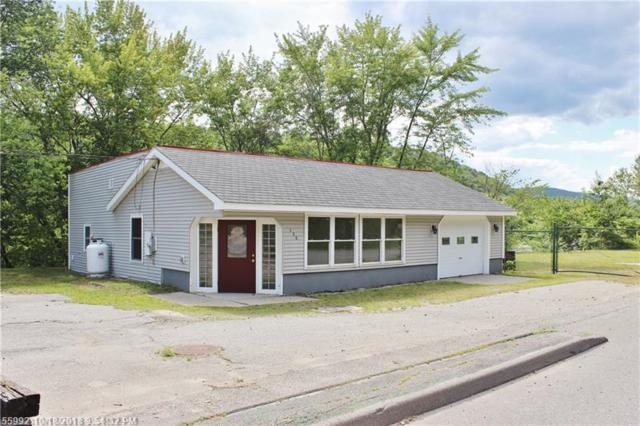 138 River Rd, Mexico, ME 04257 (MLS #1374345) :: DuBois Realty Group