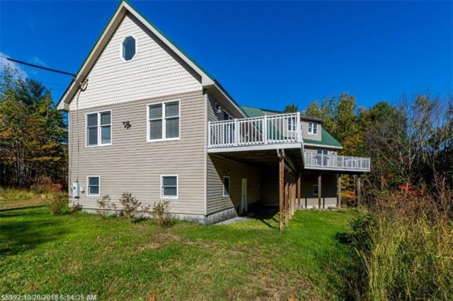 155 Lewis Hill Rd, Bowdoin, ME 04287 (MLS #1374366) :: DuBois Realty Group