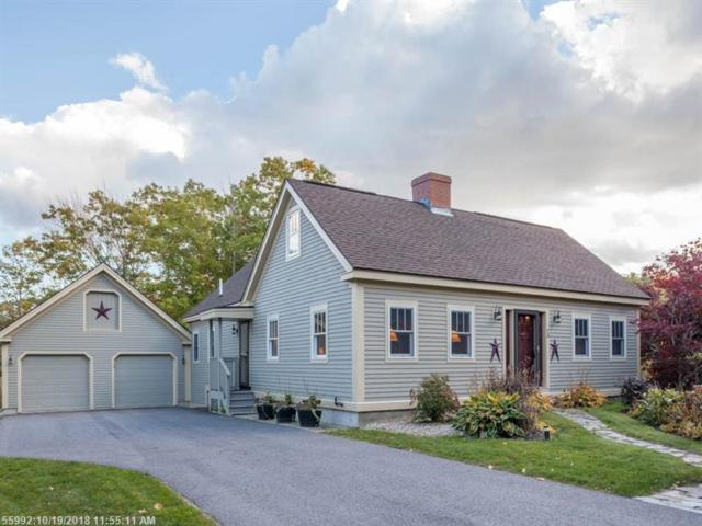 73 Wildes District, Kennebunkport, ME 04046 (MLS #1374400) :: DuBois Realty Group