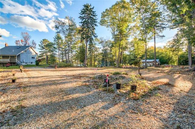 8 Captains Dr, Yarmouth, ME 04096 (MLS #1374517) :: DuBois Realty Group