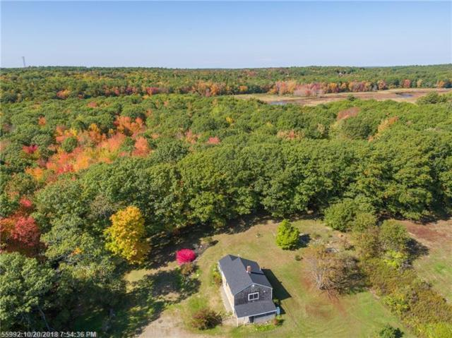 9 Bearces Hill Rd, Bristol, ME 04539 (MLS #1374518) :: DuBois Realty Group