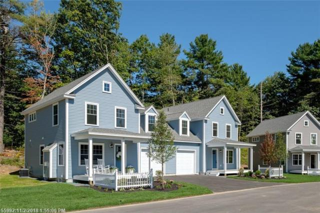 37 Webhannet Place 30, Kennebunk, ME 04043 (MLS #1375905) :: Herg Group Maine
