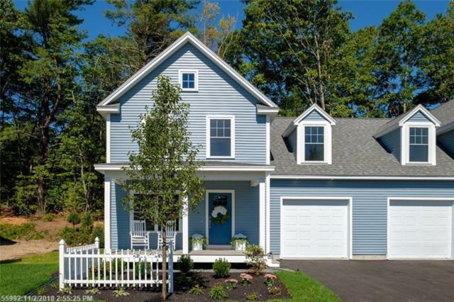 32 Webhannet Place 21, Kennebunk, ME 04043 (MLS #1375915) :: Herg Group Maine