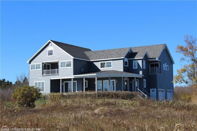 20 Easy St, Lubec, ME 04652 (MLS #1376170) :: Herg Group Maine