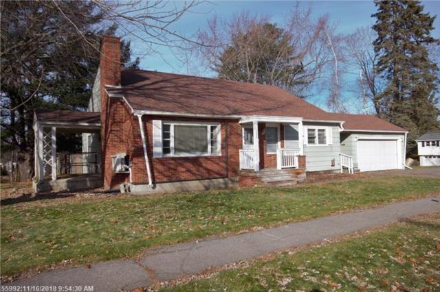 109 Parkway N, Brewer, ME 04412 (MLS #1377070) :: Herg Group Maine