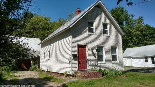 17 Pine St, Skowhegan, ME 04976 (MLS #1377072) :: Herg Group Maine