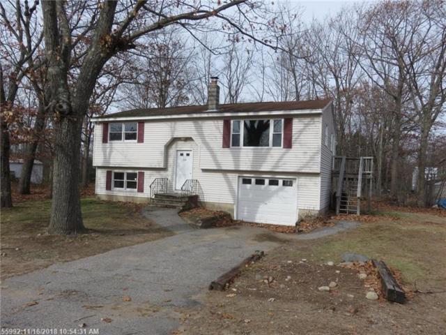 4 Devotion Ave, Sanford, ME 04073 (MLS #1377075) :: Herg Group Maine