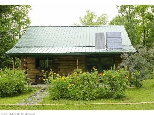 88 Woodcock Rd, Saint Albans, ME 04971 (MLS #1377077) :: Herg Group Maine
