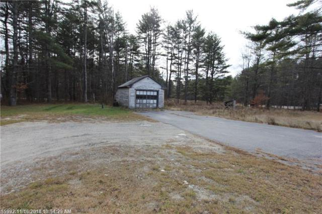 918 Us Route 202, Monmouth, ME 04265 (MLS #1377079) :: Herg Group Maine