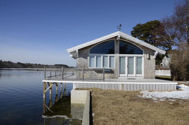 5 Heron Cove, Biddeford, ME 04005 (MLS #1403798) :: Your Real Estate Team at Keller Williams
