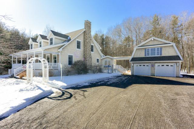 285 Alewive Road, Lyman, ME 04002 (MLS #1404869) :: Your Real Estate Team at Keller Williams