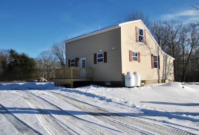 2091 Alfred Road, Lyman, ME 04002 (MLS #1405170) :: Your Real Estate Team at Keller Williams