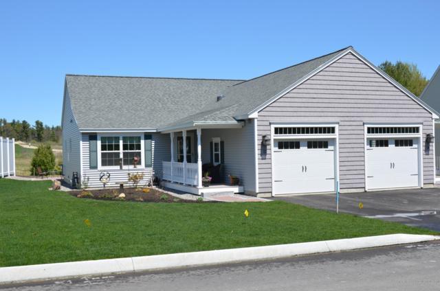 160 Millbrooke Farm Drive #30, Wells, ME 04090 (MLS #1405780) :: Your Real Estate Team at Keller Williams