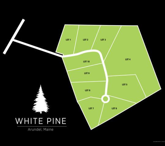 Lot 10 Conifer Way, Arundel, ME 04046 (MLS #1406966) :: Your Real Estate Team at Keller Williams
