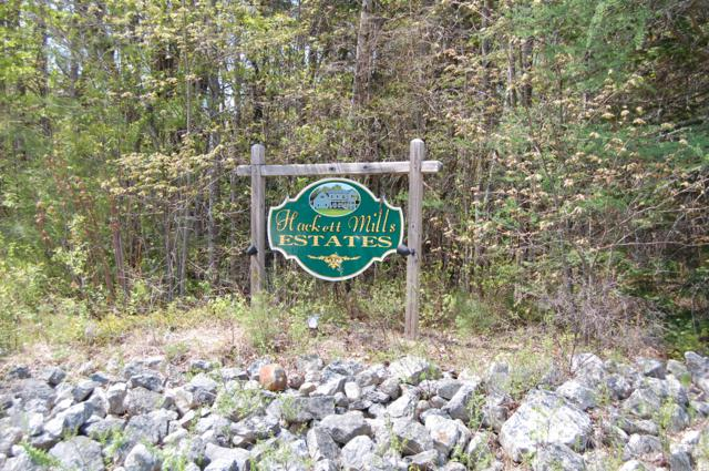 Lot #6 Echo Valley Drive, Poland, ME 04274 (MLS #1406992) :: Your Real Estate Team at Keller Williams