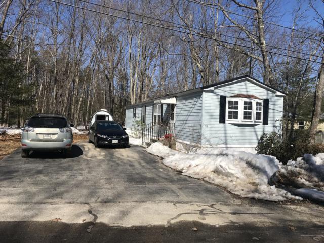 15 Oakwood Street, Lyman, ME 04002 (MLS #1407316) :: Your Real Estate Team at Keller Williams