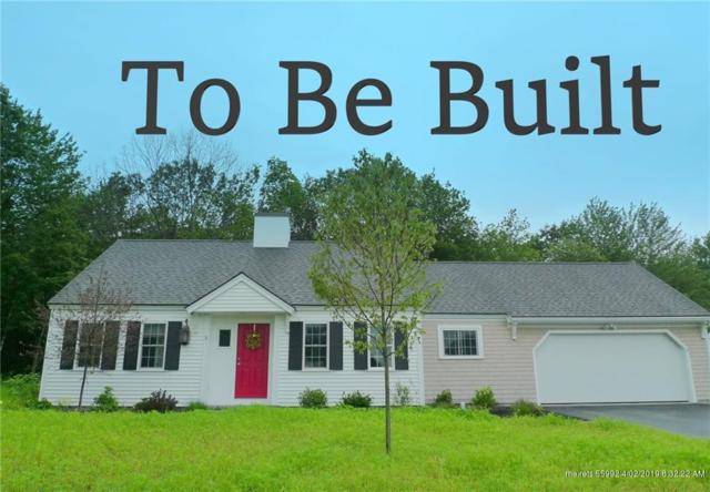 5 Bexhill (Lot 39) Way #39, South Portland, ME 04106 (MLS #1408720) :: Your Real Estate Team at Keller Williams