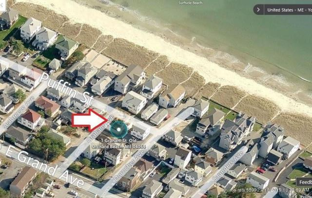 1 Graham Street, Old Orchard Beach, ME 04064 (MLS #1410164) :: Your Real Estate Team at Keller Williams