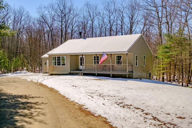 12 Cedarbrook Way, Lyman, ME 04002 (MLS #1410225) :: Your Real Estate Team at Keller Williams