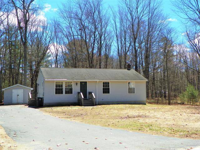 9 Warrens Way, Kennebunk, ME 04043 (MLS #1410464) :: Your Real Estate Team at Keller Williams
