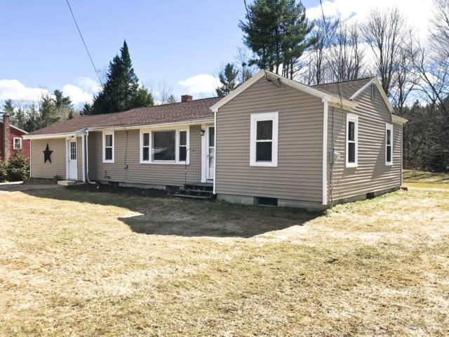 502 Buxton Road, Saco, ME 04072 (MLS #1410500) :: Your Real Estate Team at Keller Williams