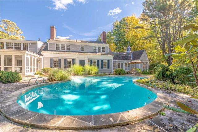 9 Merrymeeting Lane, Kennebunkport, ME 04046 (MLS #1410724) :: Your Real Estate Team at Keller Williams