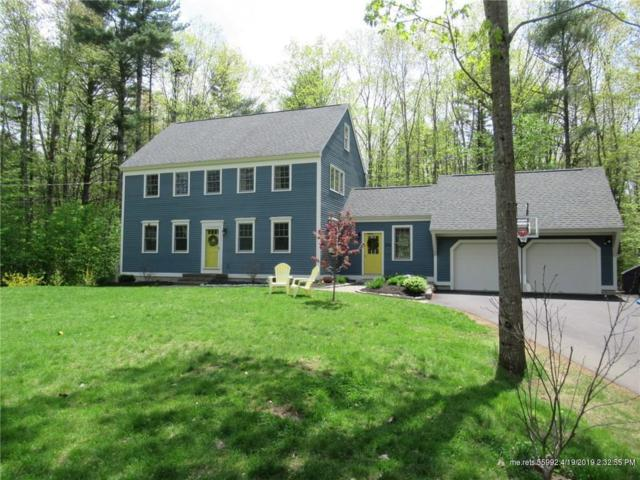 236 Mountain Road, York, ME 03902 (MLS #1410879) :: Your Real Estate Team at Keller Williams