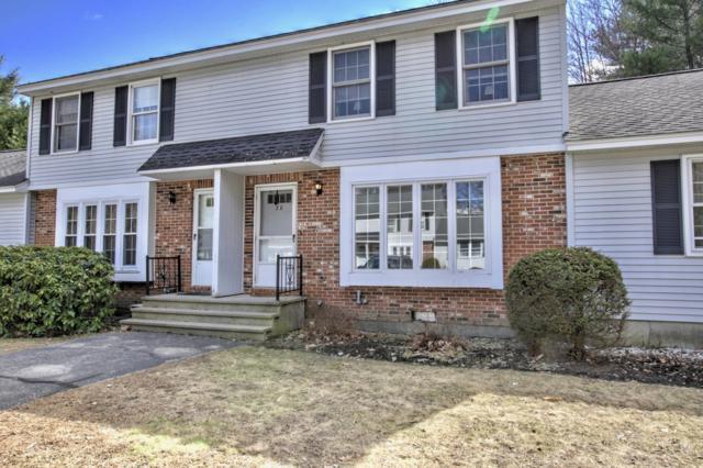 48 Garfield Street #28, Saco, ME 04072 (MLS #1410882) :: Your Real Estate Team at Keller Williams