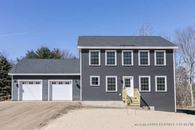 Lot 3 Crickett Lane, Biddeford, ME 04005 (MLS #1410919) :: Your Real Estate Team at Keller Williams