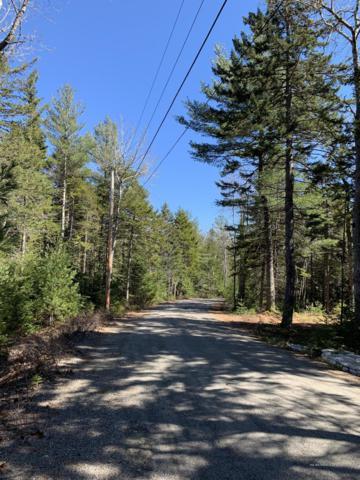 13-28 Woods Road, Mount Desert, ME 04660 (MLS #1411634) :: Your Real Estate Team at Keller Williams