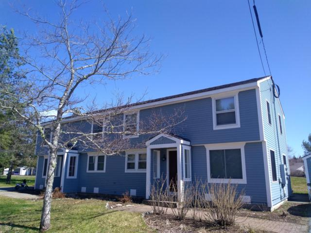 52 Machias Bay Drive #124, Cutler, ME 04626 (MLS #1412280) :: Your Real Estate Team at Keller Williams